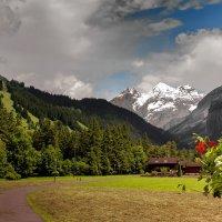 The Alps 2014 Switzerland Kandersteg 26 :: Arturs Ancans
