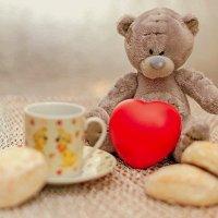 San Valentin :: Svetlana Plasentsiia