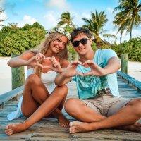 sunny love :: Артём Кожененко