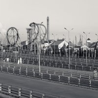Олимпийский парк,Сочи. :: Павел Гриценко