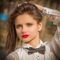 Straight look :: Karen Khachaturov