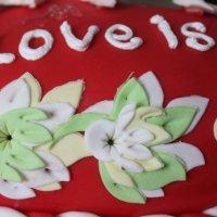 Love is... :: Таня Фиалка