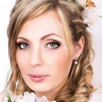 Вика :: Инна Шишкалова