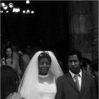 Свадьба в Гаване :: antip49 antipof