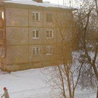 весна :: Анастасия Матвеева