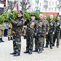 Сьогодні 26 річниця виводу військ із Афганістану :: Степан Карачко