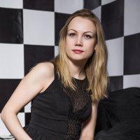 Настя... :: Сергей Смоляков