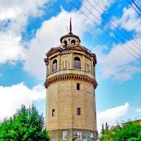 Башня :: Илья Власенко