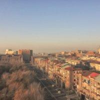 Ереван :: Амбарцумян Тигран