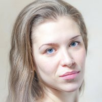 Beautiful Daria :: Павел Бирюков