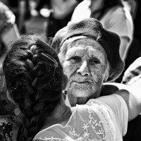 Дорогие мои старики... :: Ларсен Кивалин