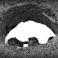 Замок Рагнит :: Natalisa Sokolets