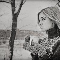 Зима :: Андрей Гераскин