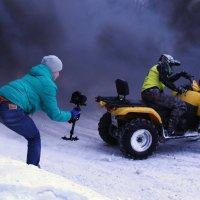 Фото -выезд зима 2015 :: Сергей Яснов