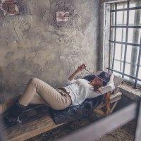 The Prisoner :: Margaritka Serova