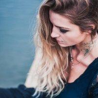 Молчание :: Natali Oliver