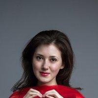 Ко Дню всех Влюбленных :: Анастасия Заплатина