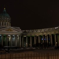 Санкт-Петербург :: Олеся Денискова