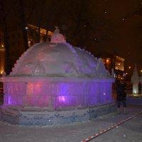 выставка ледяных скульптур :: Галина R...