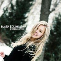 Арина :: Камила Токсанбаева