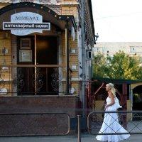 Антикварный салон........ :: Валерия  Полещикова