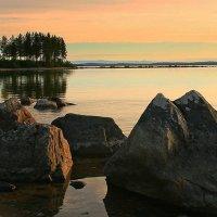 Белое море :: Наталья S
