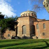 Церковь Святой Ирины :: Маргарита
