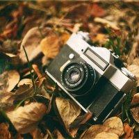 Его осень :: Артур Миханев