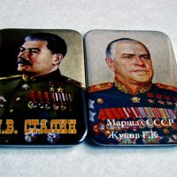Магнитики на холодильник -:))) :: Александр Запылёнов