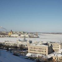 Нижний Новгород :: Елена Васильева