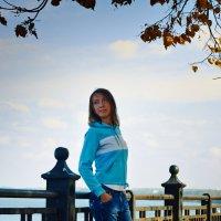 Осень в Кинешме :: S@vin Савин Андрей