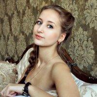 Сестра :: Мария Аничкина