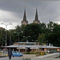 Церковь Кaарли. :: Вера