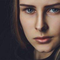 portrait :: Andre Nikolski