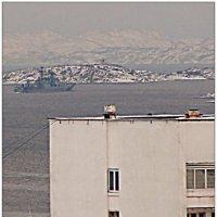 Дом и Корабль :: Кай-8 (Ярослав) Забелин