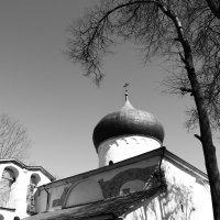 Русь православная :: Валентина