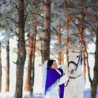 свадебное фото :: Inna и Alex Ермаковы