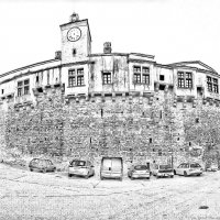 Замок Пазин. Хорватия :: Андрей Колмаков