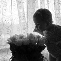"""""""а что внутри?"""" :: Мария Корнилова"""