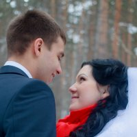 14 февраля 2015 :: Иван (Evan) Третьяков