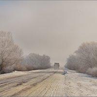 Зимняя дорога :: Александр Смольников