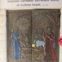 Церковь Петушиного крика :: Герович Лилия