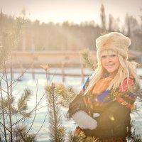 В студеную Русскую зиму..удалитьредактировать :: Римма Федорова