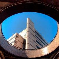 NYC, City College :: Vadim Raskin