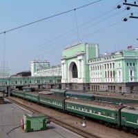 Главные ворота города :: Михаил Андреев