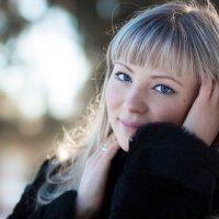 Евгения :: Елена Семёнова