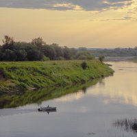 На рыбалку :: Валентин Котляров