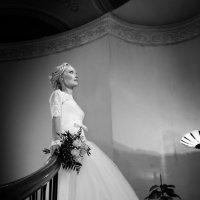 Красивая невеста :: Николай Федоринин