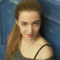P05-NK :: Anastasia Prikhodko