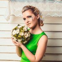 """Фотопроект """"Весна 2015"""" :: Кристина Kottia"""